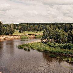 """фото """"река Каракан"""""""