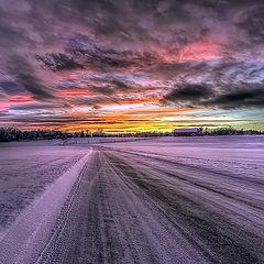 "фото ""New Years Evening 2010.."""