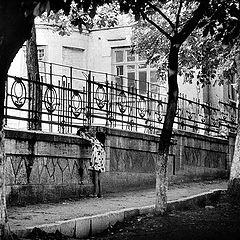 "фото ""*** ( Пятигорск. 1985г.)"""