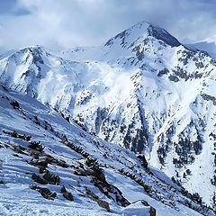 """photo """"Pirin Mountain"""""""