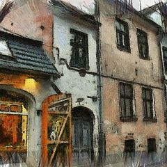 """фото """"Riga"""""""