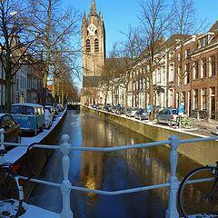 """фото """"Delft"""""""