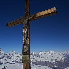 """фото """"Crucifix"""""""