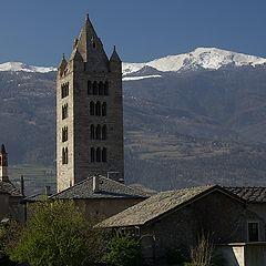 "фото ""Aosta"""