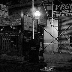 "фото ""Brooklyn"""