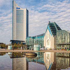 "фото ""Universität Leipzig"""