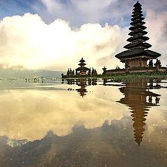 """фото """"Ulun Danau, Бали"""""""
