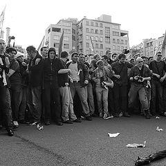 """фото """"Участники """"Марша миллионов"""", 6 мая 2012"""""""