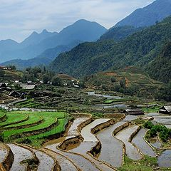 "photo ""North part of Vietnam"""