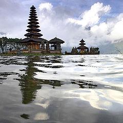 """фото """"святыня Бали"""""""