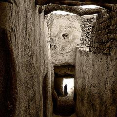 "фото ""Desert Alley"""