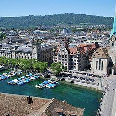 """фото """"Zurich"""""""