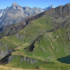 """фотоальбом """"Alps_Ecrins"""""""