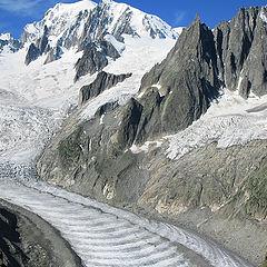 """фотоальбом """"Alps_Mt_Blanc"""""""