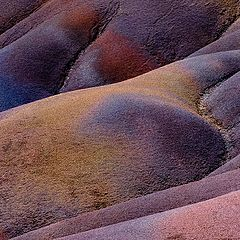 "фото ""Colored earth"""
