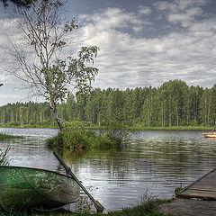 """фото """"На рыбалке 2"""""""