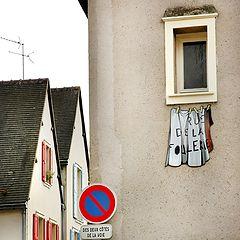 "photo ""Chartres. Windows."""