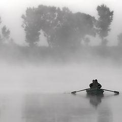 """фото """"Из тумана..."""""""