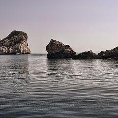 "фото ""islas medas"""
