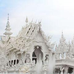 "фото ""Белый храм часть 2"""