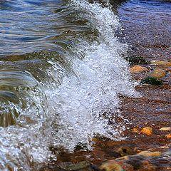 """фото """"Дыхание моря-2"""""""