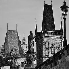"""photo """"Архитектура несколько столетий"""""""
