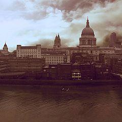 "photo ""London city"""