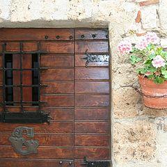"""photo """"the door"""""""