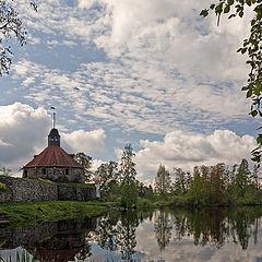 "photo ""Lars Torstensson Tower"""