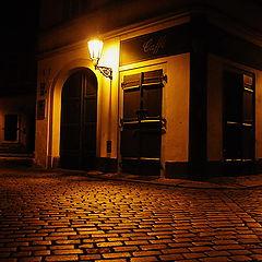 """photo """"Ночной атмосфера-14"""""""
