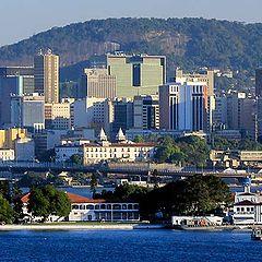 "фото ""Rio de Janeiro Down Town"""