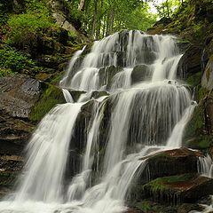 "photo ""Shipot Falls"""