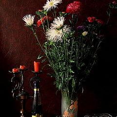 """фото """"Увядающая роза."""""""
