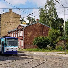"фото ""Rīga. Maskavas."""