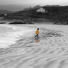 "фото ""Runaway"""