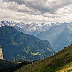"""фото """"Alpes"""""""