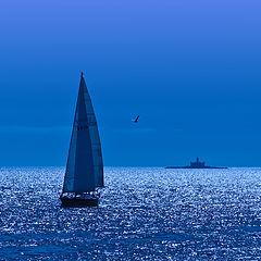 """фото """"Sailling"""""""