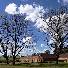"photo ""Santa Gertrudes Farm"""