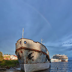 "photo ""old ship"""