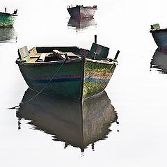 """photo """"Boats..."""""""