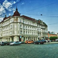 "photo ""Lvov 2028"""