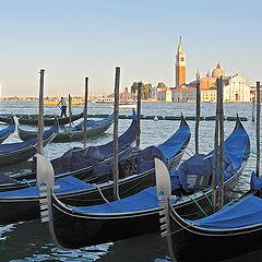 """фото """"Вечер в Венеции"""""""