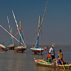 "фото ""Fishing boats 02"""
