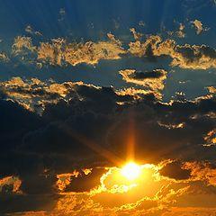 """фото """"Победой света пело солнце!"""""""
