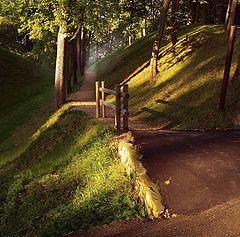 "photo ""Evening light"""