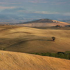 """photo """"Val D'Orcia"""""""