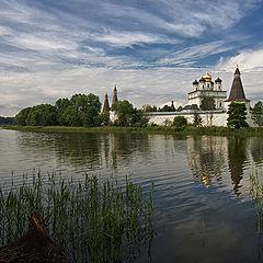 """фото """"Иосифо-Волоцкий монастырь"""""""
