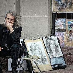 """фото """"не художник"""""""