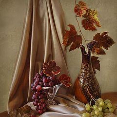 """фото """"Уж  осень..."""""""