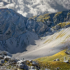 "photo ""Sibillini Mountains"""